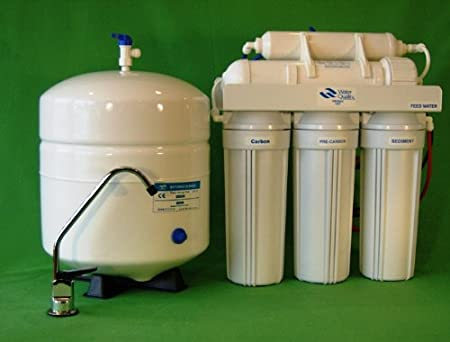 What's The Difference Between Under Sink Water Filter vs. Pitcher?